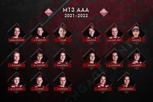 Présentation de notre équipe M13 AAA des Sélects du Nord!
