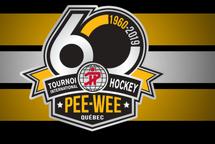 Suivez nos équipes aux Tournoi Pee-Wee de Québec