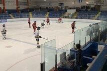 Semaine parfaite pour les Faucons hockey
