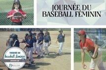 Tournée du baseball féminin