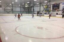 Hockey Laval vous invite à son programme Novice demi-glace