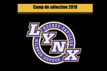 Camp de sélection 2019