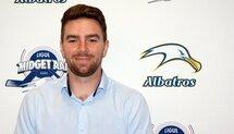 Mike Maclure dirigera les Albatros du Collège Notre-Dame