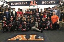Le Boomerang et ses invités - Crédit photo - Tristan Mac