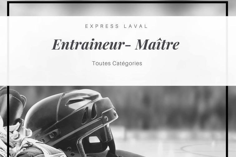 CANDIDATURE ENTRAÎNEUR / COACHING CANDIDATES