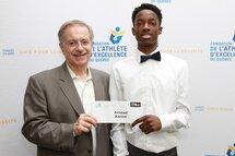 La Fondation Palestre Nationale appuie 20 jeunes étudiants-athlètes