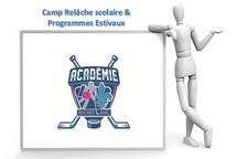 Académie Hockey Laval - Inscription en ligne