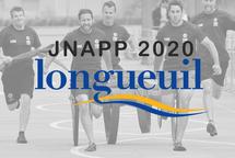 C'est officiel, Longueuil accueillera les JNAPP en 2020!