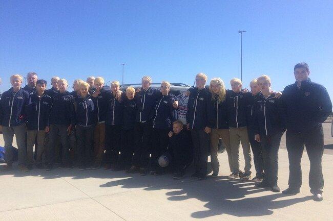 Une participation à la Coupe Dodge : un rêve qui devient réalité pour les Corsaires de Lévis