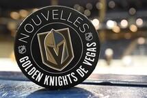 Transaction entre les Golden Knights et les Blackhawks
