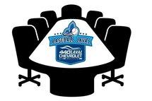 Nouveau conseil d'administration de Baseball Laval