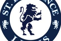 Lions old logo
