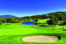 Le Golf Château-Bromont reste en mode solutions
