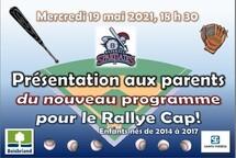 Rallye Cap : Rencontre d'information ce mercredi!
