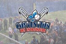 Convention des Entraineurs