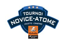 Tournoi Novice-Atome Joliette-Crabtree