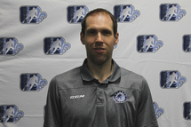 L'entraîneur des gardiens de but Maxime Ouellet nous parle de son métier et de son nouveau contrat dans la LNH