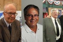 Richard Gladu, Mario Morissette et Claude Pelletier seront intronisés au Temple de la renommée du baseball québécois RDS et un 1er prix hommage est remis