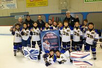 Champions Novice A section Sud-Ouest
