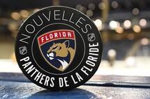 Les Panthers font du ménage