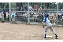 Une première équipe de baseball féminine à Tétreaultville
