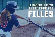 La Clinique du baseball féminin et le Défi Triple Jeu Régional Féminin se dérouleront le 16 juin prochain