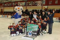 Tournoi 2012 - Champions Novice B