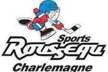 ***Journée d'inscription saison 2021-22 chez SPORTS ROUSSEAU CHARLEMAGNE samedi 14 août de 11H à 16H. Lors de cette journée voici les rabais offerts pour les membres de Hockey Lachenaie 20% sur les produits CCM et 10% sur tous en magasin à prix régulier***