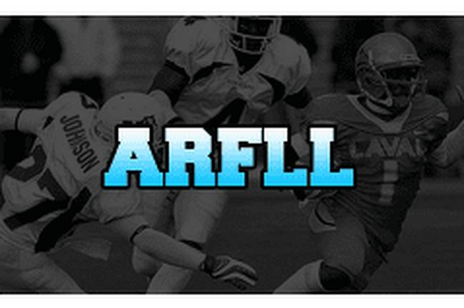 Code de conduite de la ARFLL