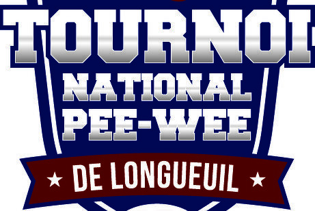 Inscription au tournoi National Peewee de Longueuil