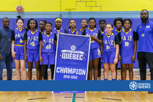 Basketball Quebec Circuit is back!