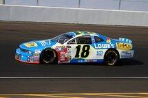 Alex Tagliani a terminé au sixième rang lors de la 13e et ultime étape de la saison 2017 NASCAR Pinty's qui a été disputée samedi soir au Jukasa Motor Speedway.