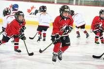 Hockey Canada annonce une modification des noms des divisions d'âge