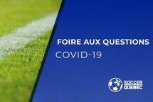 FAQ – OCTOBRE 2020 (COVID-19)