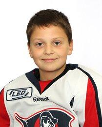 # 2 Justin Dufour - Défenseur