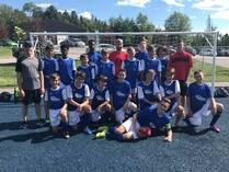 FC Trois-Vallées