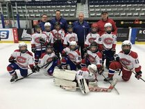 2008 D3 FINALISTES CANADIENS JUNIOR 2008 D3 ROUGE