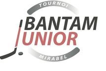 Tournoi Bantam M15-Junior les inscriptions sont actuellement en cours.