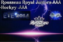 Dans le cadre du hockey d'été AAA, HRL annonce la mise en place d'équipes dès le printemps 2014.