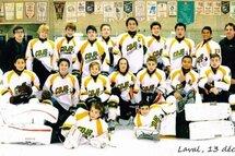 Le Bantam CC, finaliste de la Coupe Montréal