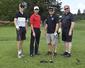 5e édition du tournoi de golf