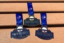 Bonne performance des équipes de la Rive-Sud aux championnats provinciaux féminins