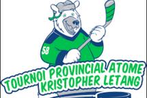 Tournoi Kristopher Letang