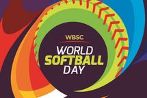 13 juin;  journée mondiale du softball