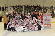 PWAA Éperviers Champions St-Jerome