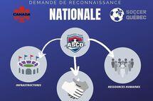 Reconnaissance nationale