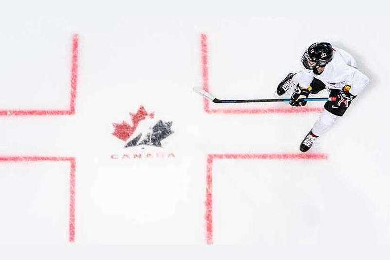 Déclaration de Hockey Canada sur l'annulation des événements de l'automne