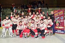 Typhons / Monteuil-Laval (Champions C)