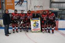 JR AA Gladiateurs des Moulins - bannière finaliste