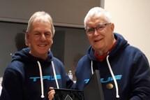 Décès d'un membre - Comité organisateur - Tournoi de hockey M13 de Saint-Hyacinthe